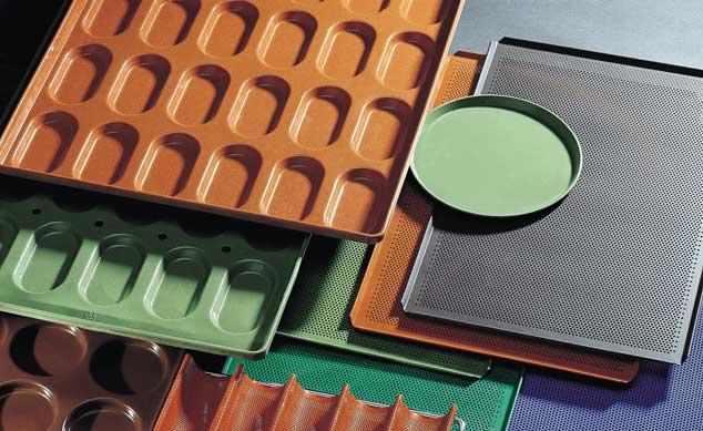 Coatings for the Foodindustry