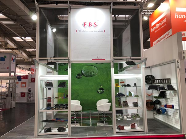 Hannover Messe 2018 3